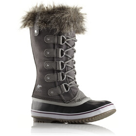 Sorel Joan Of Arctic Boots Women Quarry/Black